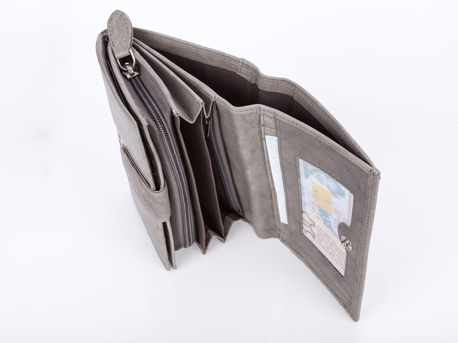 Skorzane portfele damskie (5)