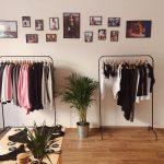 Ubrania własnego projektu