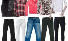 Jak bawić się modą?